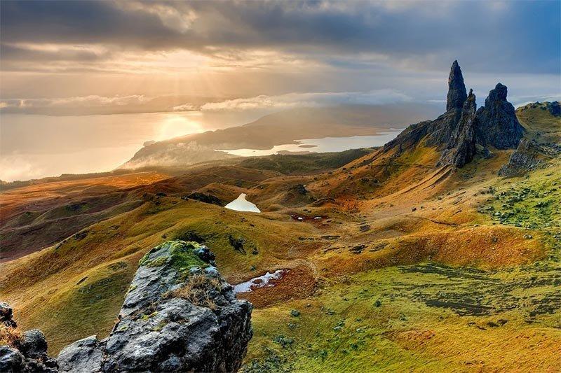 dicas o que fazer ilha de skye escocia