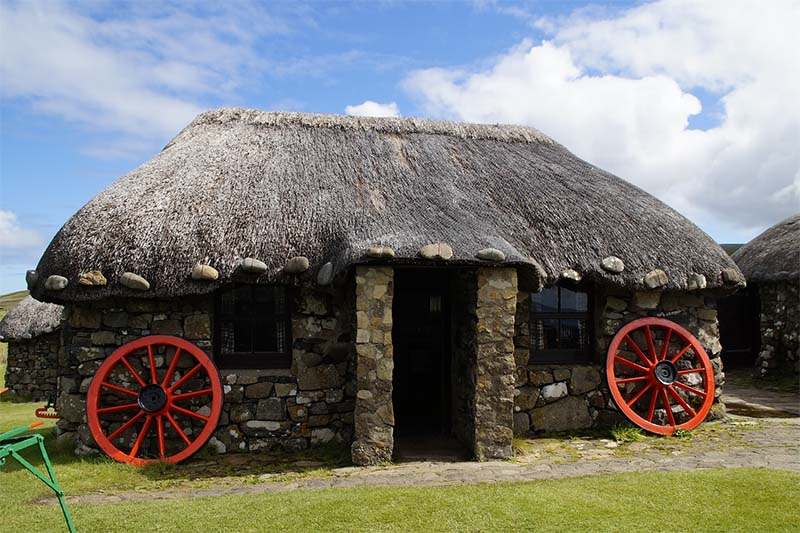 museu ilha de skye