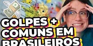 golpes comuns na europa brasileiros