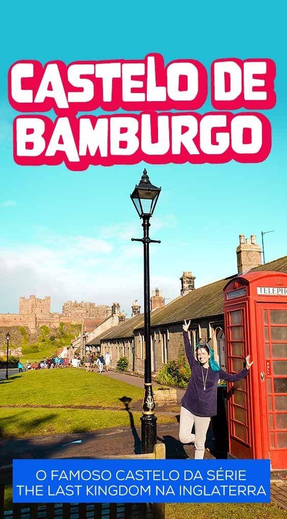 Bamburgh Castle inglaterra dicas