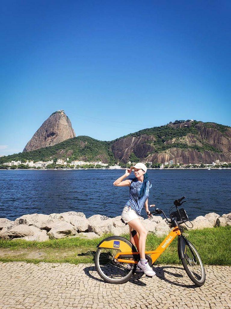 bike itau como alugar bicicleta rio de janeiro