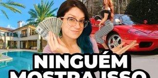 brasileiro rico no exterior