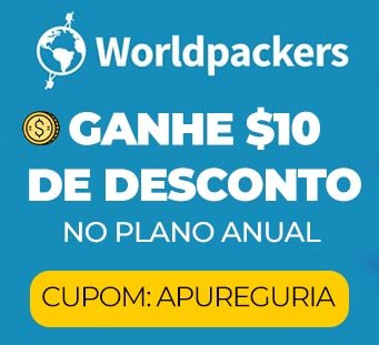 cupom worldpackers