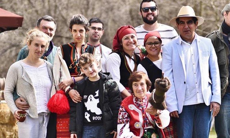 projeto social voluntario europa