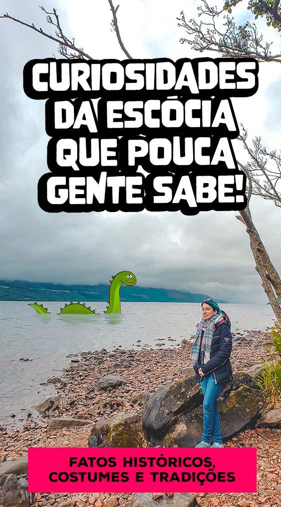 curiosidades da escocia que brasileiros nao sabem