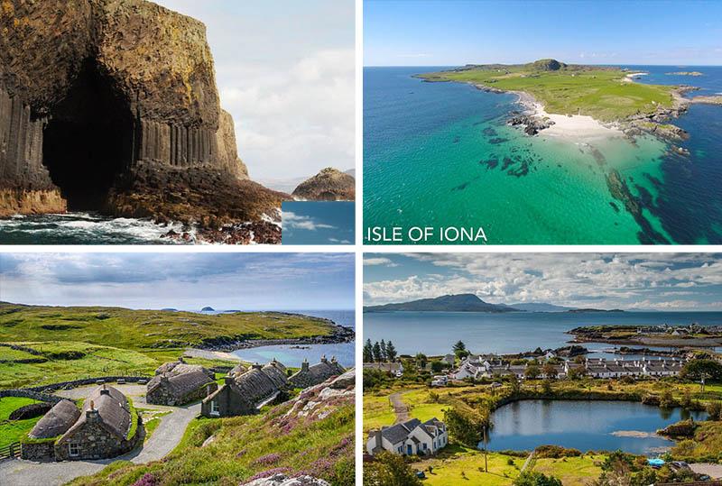 ilhas coisas da escocia paisagens incriveis