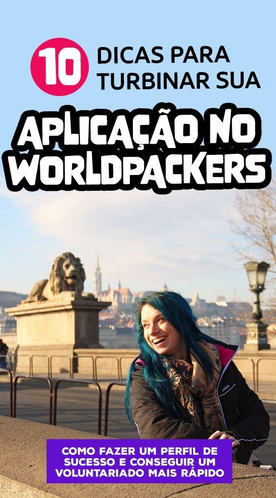 dicas perfil de sucesso voluntariado worldpackers