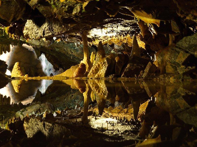 caverna de gough lugares inglaterra