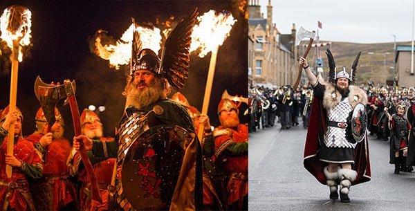 festival viking reino unido