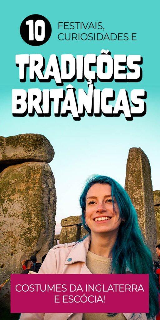 tradições britânicas e festivais no Reino Unido