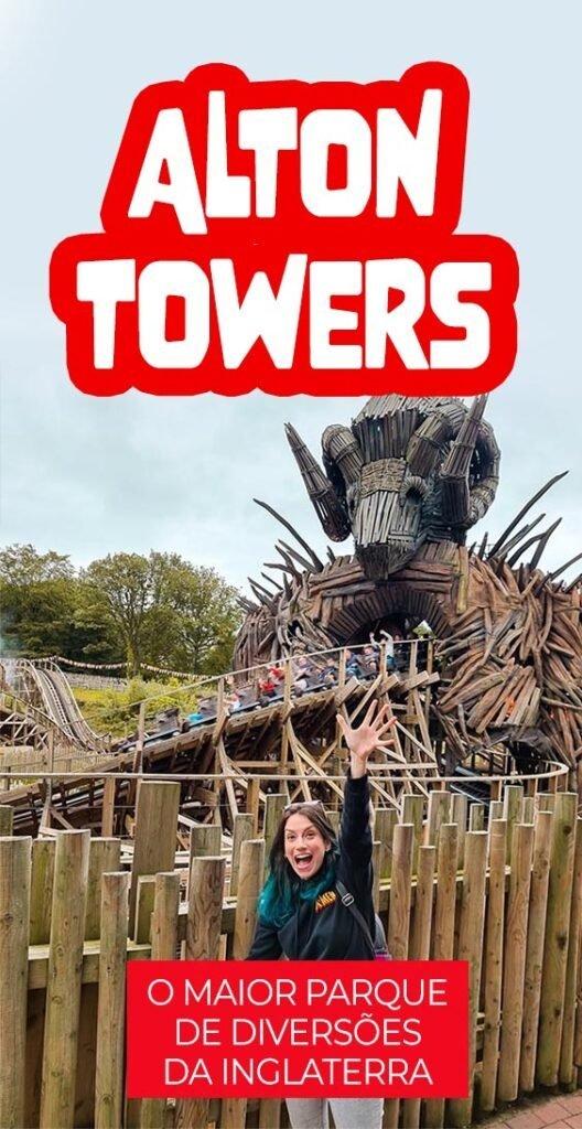 alton towers resort parque de diversoes na inglaterra dicas
