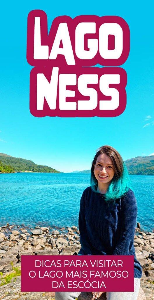 dicas Viagem Lago Ness Escócia