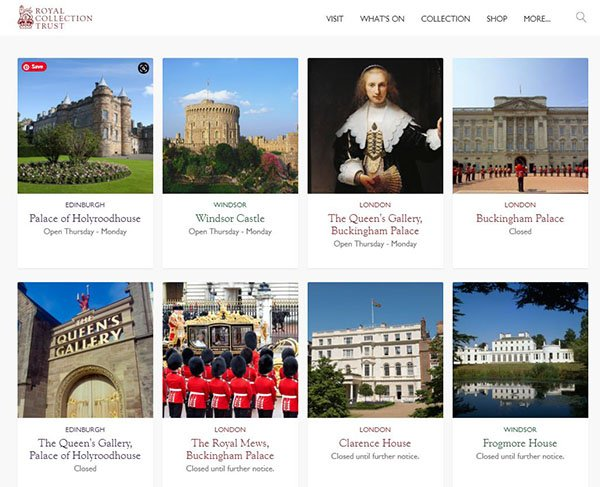 royal collection trust inglaterra