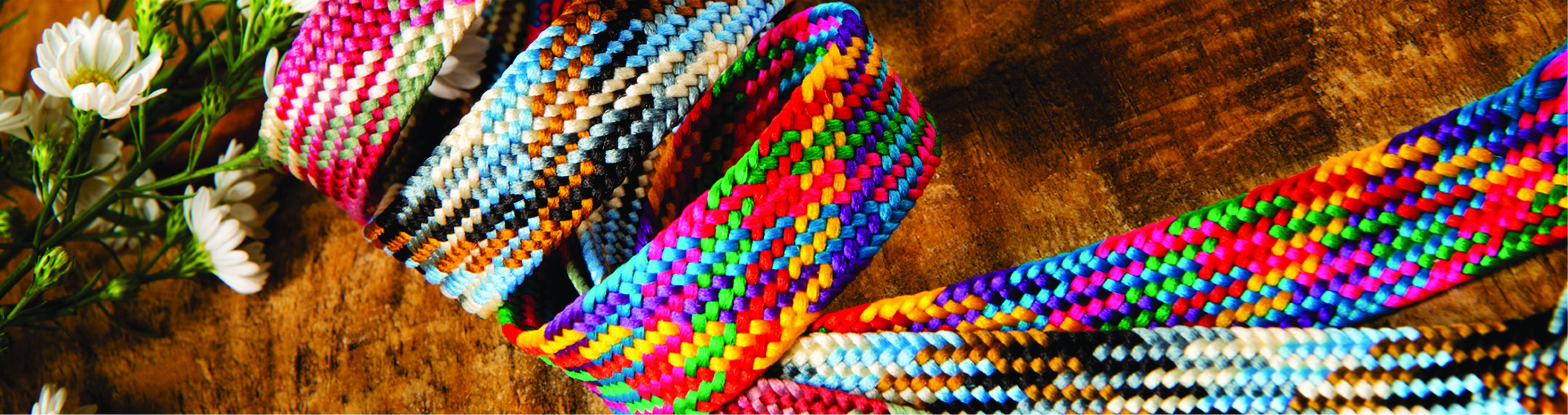 Guipirs artePunto coloridos