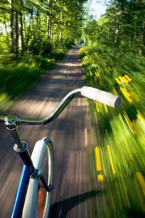 minha bike, meu divã