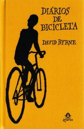 livros sobre bicicleta - diarios de bicicleta