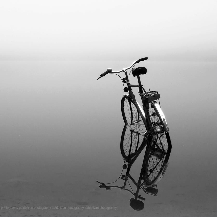Bicicleta e fotografia: The Morning After – Patric Ivan