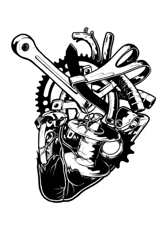 Tatuagens De Rel C3 B3gio in addition Ste unk Tattoo Design moreover 3804 additionally Conferences 2 besides Gears Vector Pack. on mechanical gears clip art