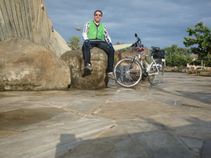 Audax 200km em Rio das Ostras (2013)
