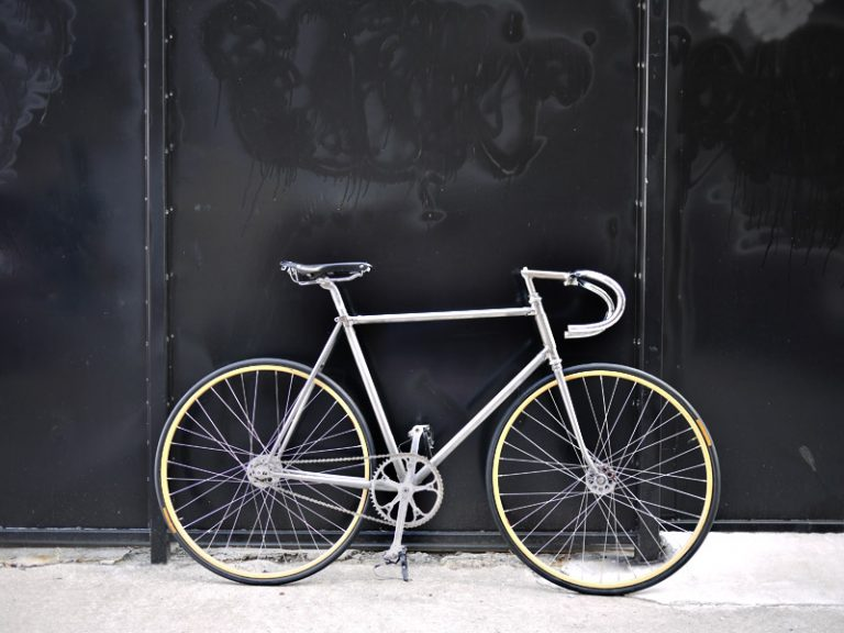 Bicicleta roda fixa – Detroit Bicycle Company