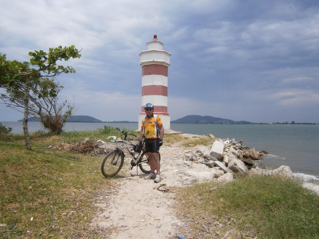Como o cicloturismo mudou minha vida