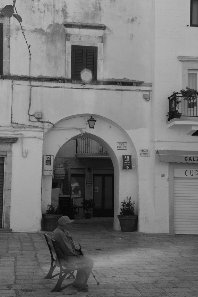 em Cisternino