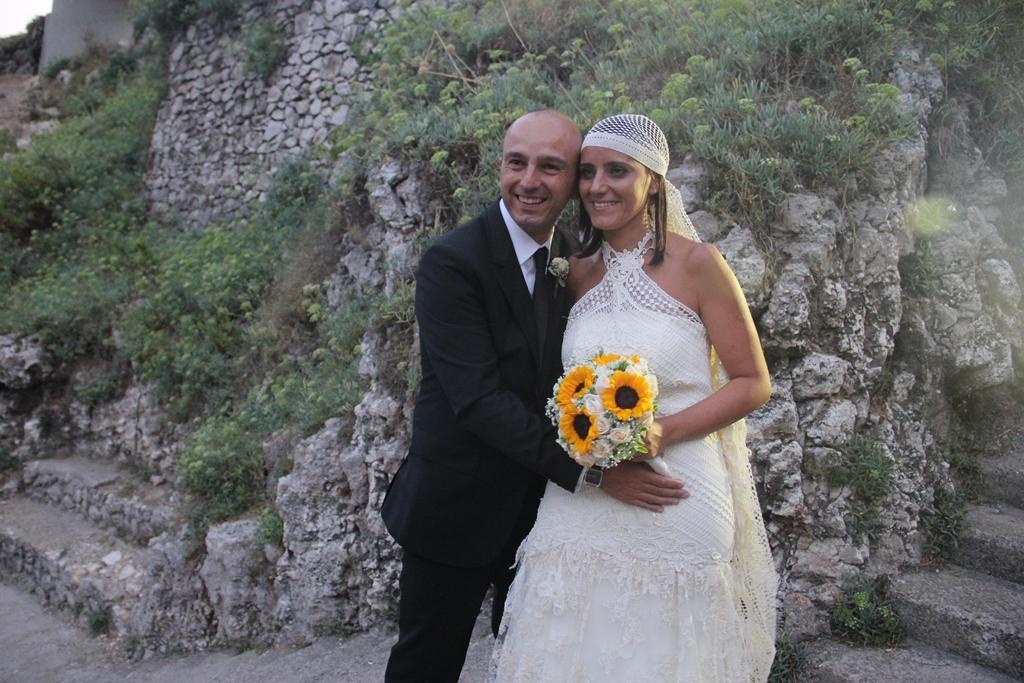 ... e também para as fotos de casamento!
