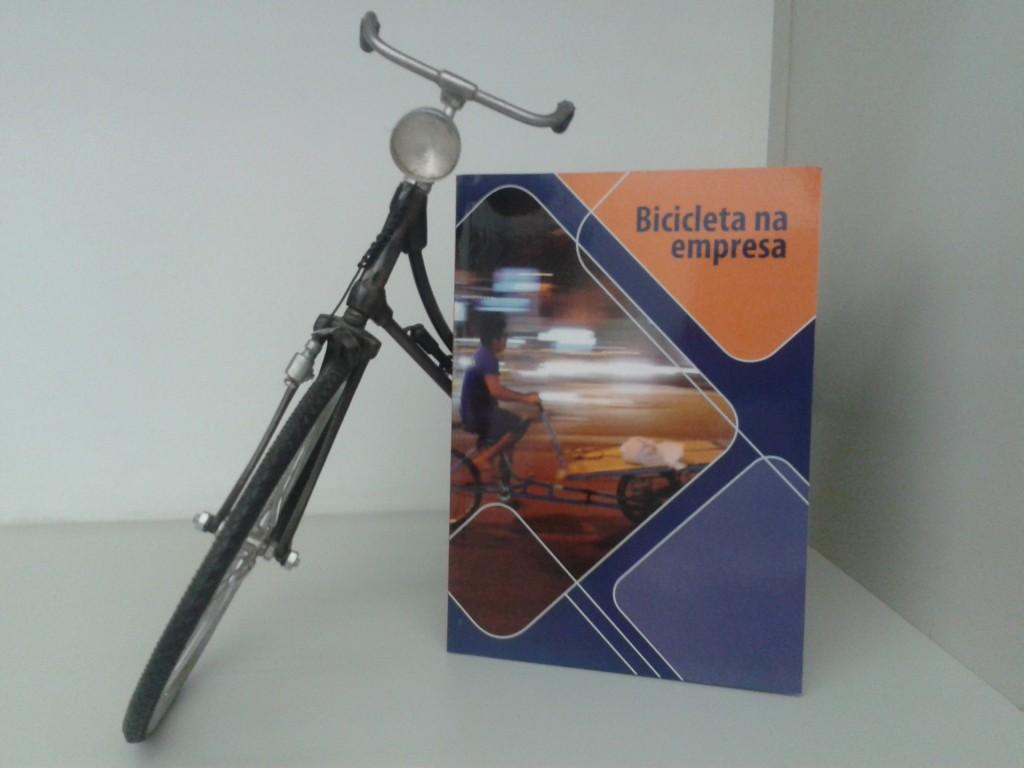 Manual Bicicleta na Empresa - Transporte Ativo (muito bem acompanhado)