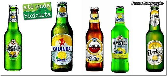 Radler europe versions 2