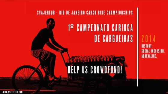 Campeonato Carioca de Cargueiras