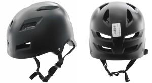 capacete de ciclismo urbano