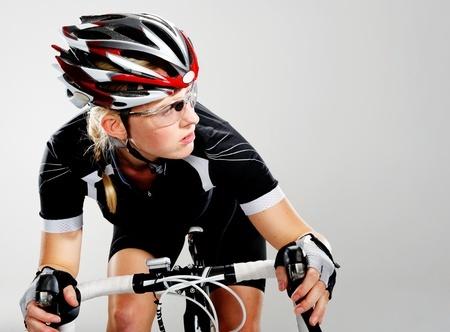 desempenho no ciclismo