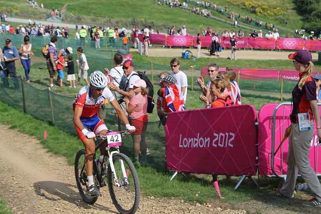 Até Onde deu Pra Ir de Bicicleta - Especial Ciclismo Modalidades - Mountain Bike Cross Country Olimpico XCO