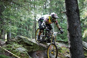 Até Onde deu Pra Ir de Bicicleta - Especial Ciclismo Modalidades - Downhill