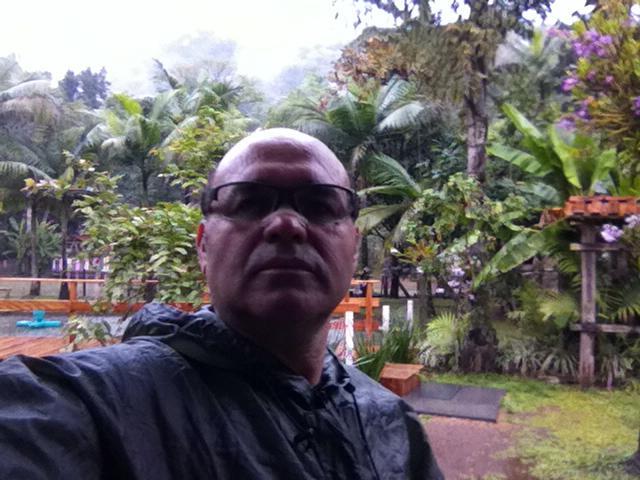 Foto: acervo pessoal Douglas Cordeiro