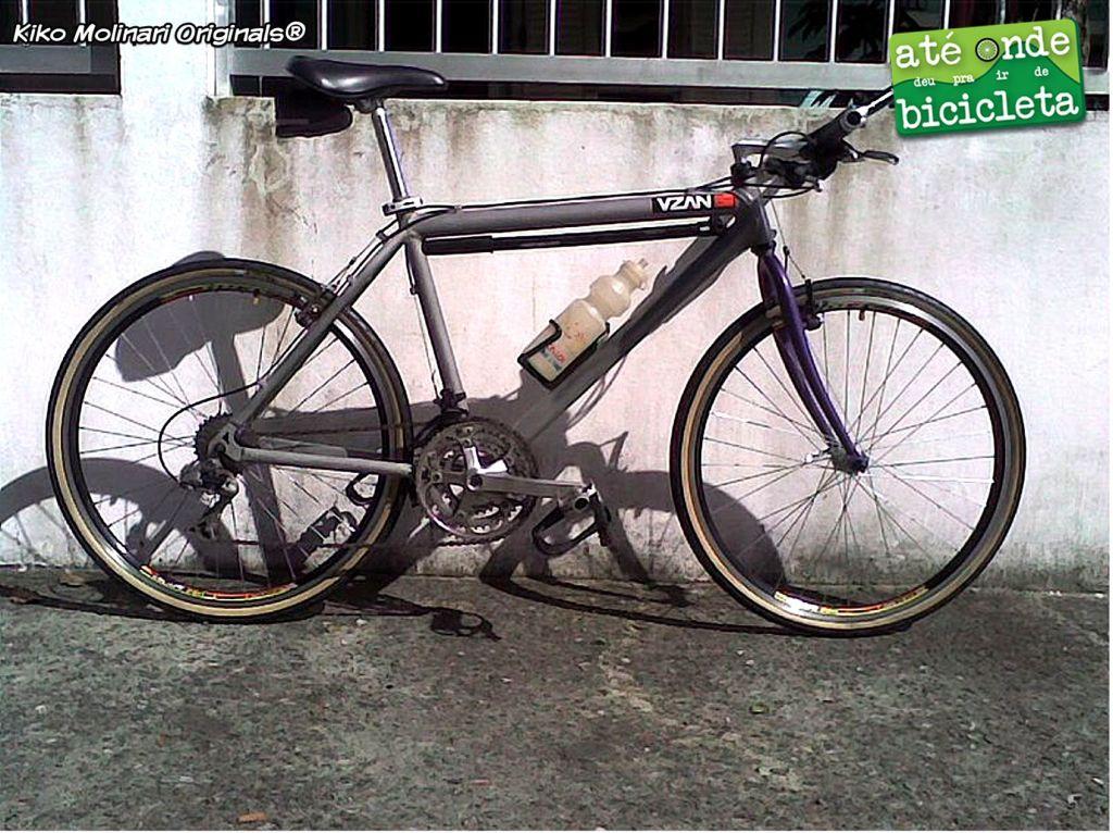 Caloi Aluminum Extra Gaby