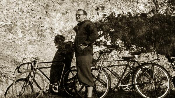 Uma inspiração para voltar a pedalar