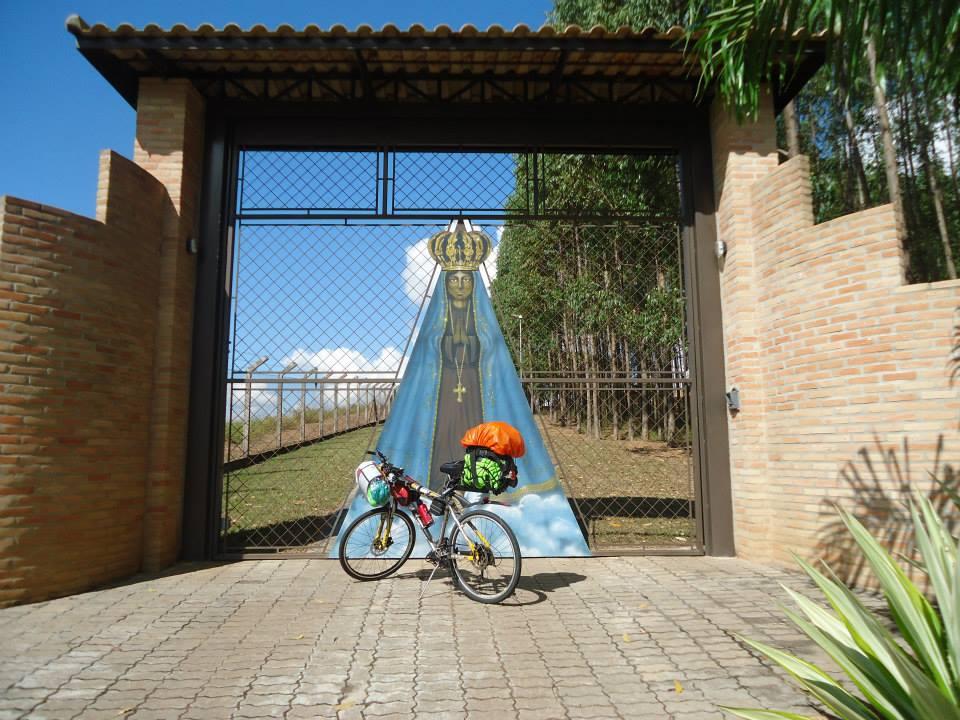 Foto: acervo pessoal Javes de Faro Valença