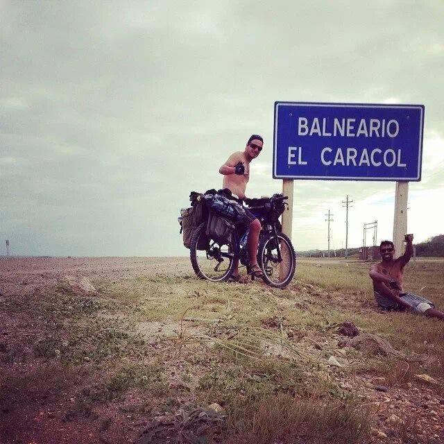 Chuí a Montevideo