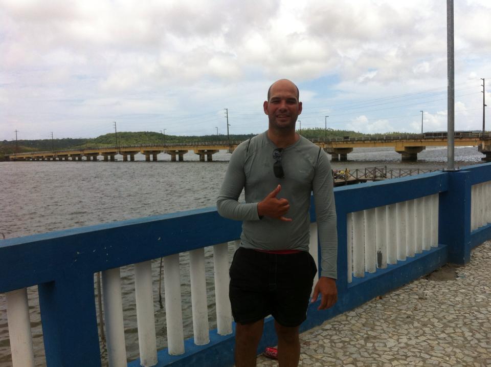 Foto: acervo pessoal Wellington Flank da Silva