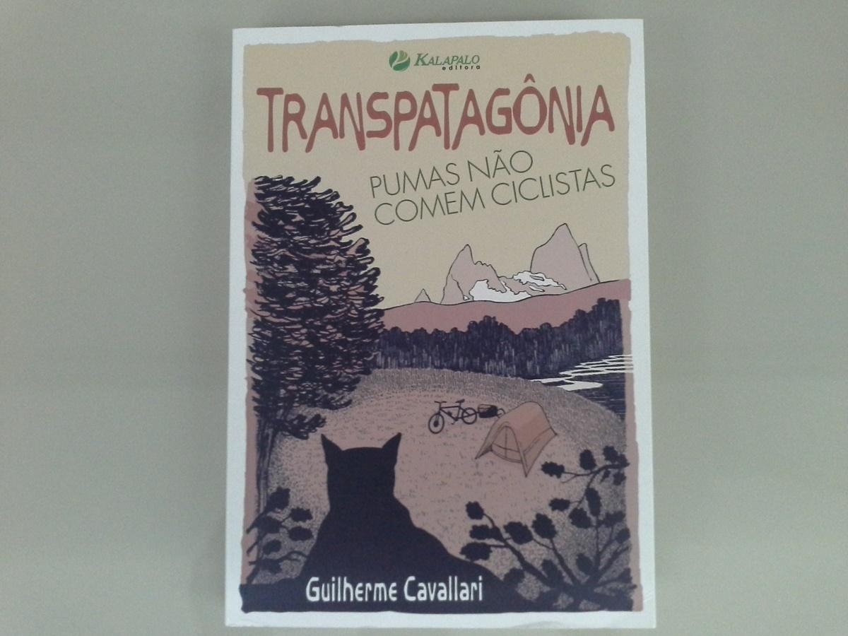 Transpatagônia - Pumas não comem ciclistas. De Guilherme Cavallari