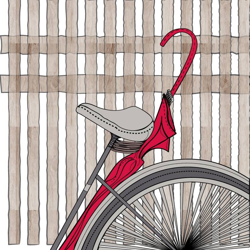 Ilustração: Cecília Murgel Drawings