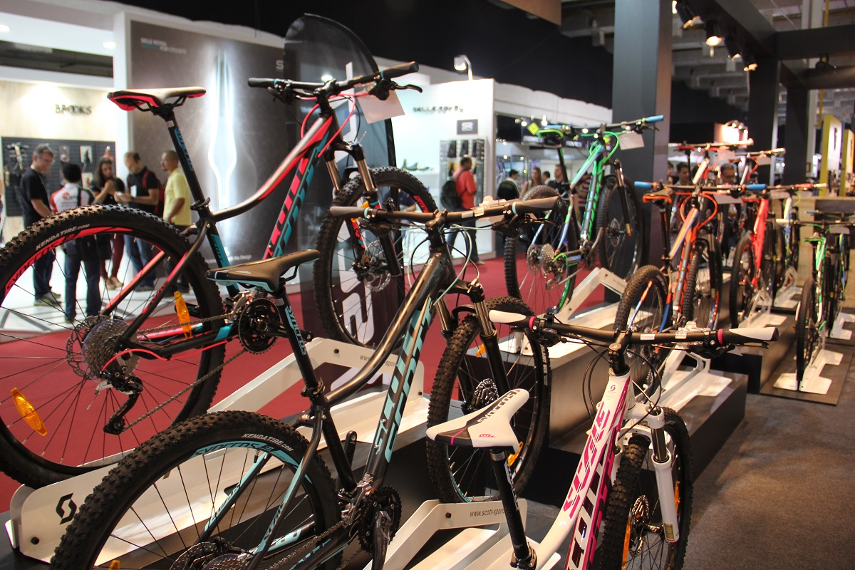 Brasil Cycle Fair 2015