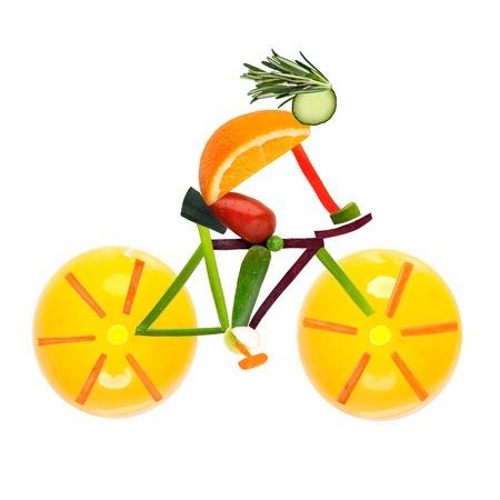 emagrecer pedalando