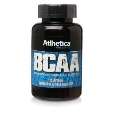 Suplementos para ciclistas - BCAA pro series
