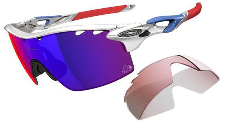 óculos de ciclismo com sistema de ventilação