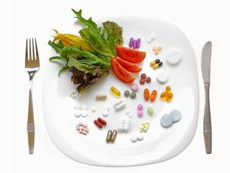 Suplementação alimentar