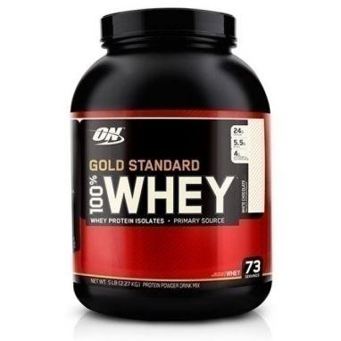 Suplementos para ciclistas - Whey Gold 100 chocolate