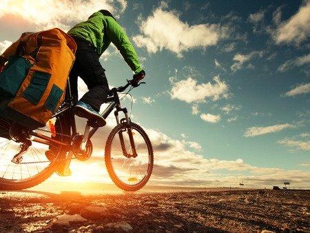 organizar cicloviagem