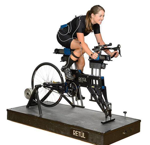 bike fit dinâmico